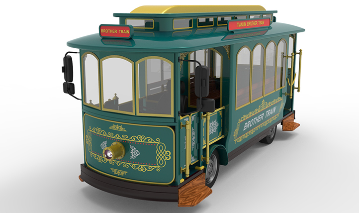 Sintra Express (Wheel)