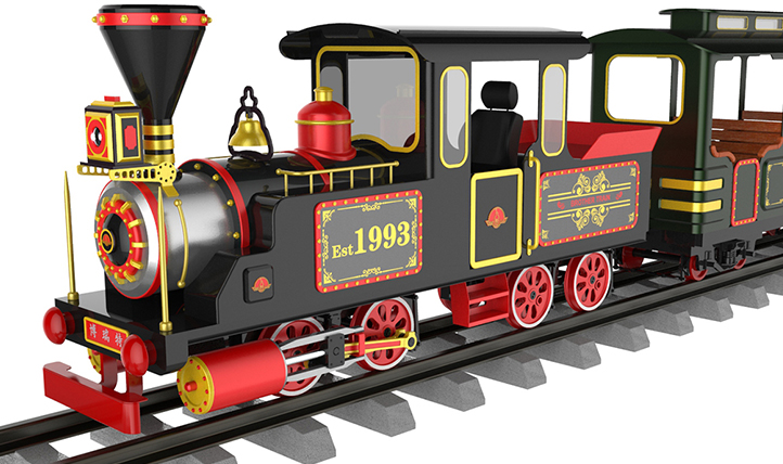 Peter Pan Express (Rail)