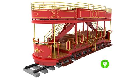 Double Decker (Rail)