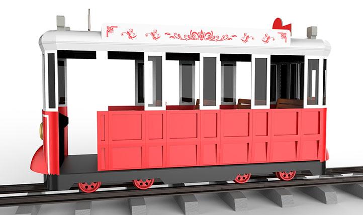 mini Moulin Rouge