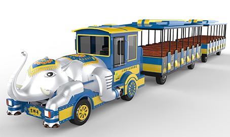 Ganesha Train