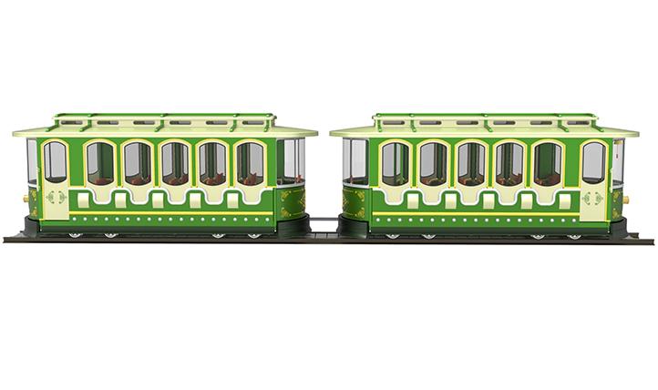 Montmartre express